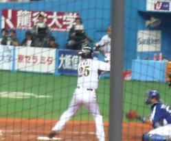絵日記10・19新井さん