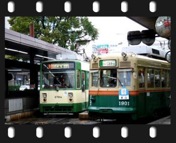 絵日記3・22鉄ヲタ
