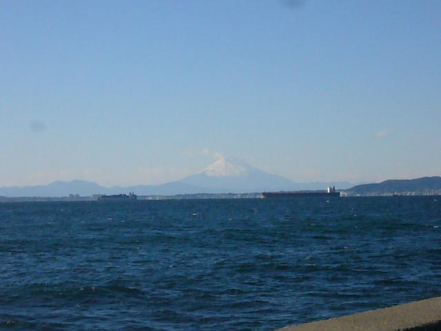 富士山日和