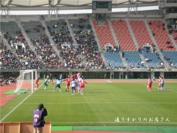 2007 PSM 横浜FC