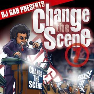 CHANGE THE SCENE1