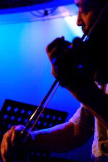 MWTO, Hiroo ( violin )
