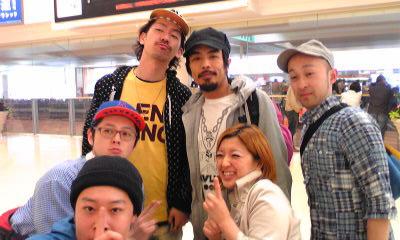 函館crew