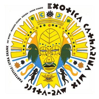 DJ 1TA-RAW / EXOTICA CATHARINA