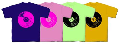 HMM Tシャツ2009