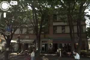 Jack Cafe
