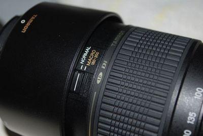 TAMURON AF70-300mm F/4-5.6 Di