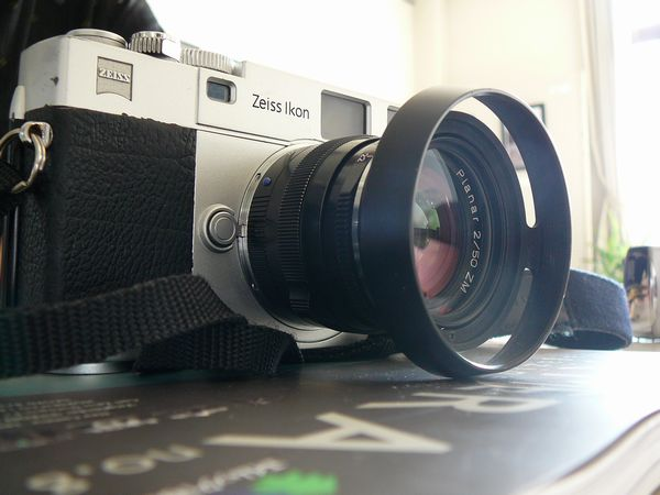ウナムさんのカメラ(娘撮り)
