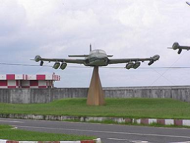 ubon airforce
