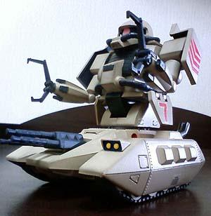ザクタンク6