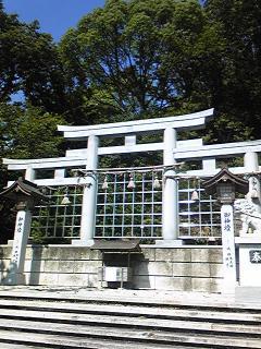 加麻良神社