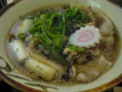 讃々様 旨身肉つけ麺2
