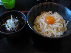 炎の和え麺1
