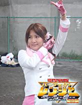パーフェクトレンジャー2009~ 甦ったサタンクロス~