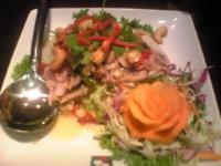 タイ料理②
