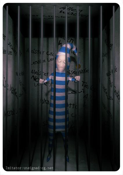 リスト檻の囚人 セル・ロロン
