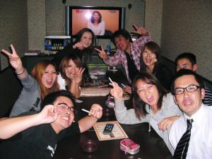 2009忘年会