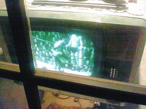 ラー博力道山TV