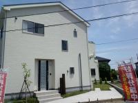 2009野村住研オール電化分譲住宅、販売開始