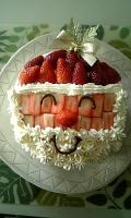 Yzママケーキ