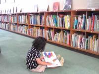 ha~図書館へ