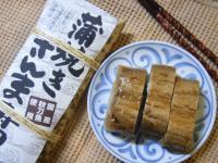 蒲焼きサンマ寿司