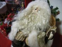 サンタのおじいさん