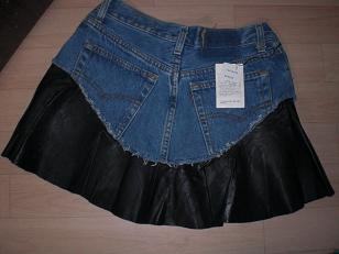 JKスカート2