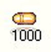 1000発調査