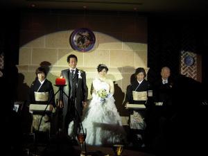 2008.10.12井手さん・智ちゃん挙式3