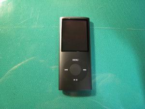 iPod nano、第4世代16G、1