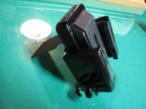 「iPod &携帯機器用ホルダー」4、星光産業、車にもっと自分らしさ!