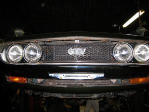 昭和の名車「トヨタ、セリカ・GTV」