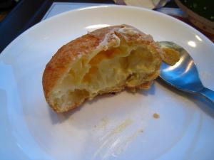 mister donut ミスター・ドーナツ「エンゼル・エッグ」3