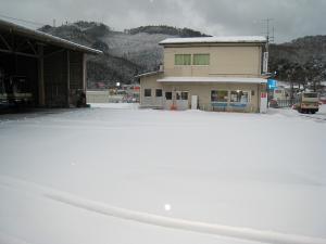 2009.1.12積雪2