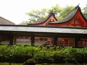 愛媛県大三島、大山祇神社7