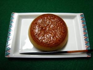 ヤマザキ「月餅」1