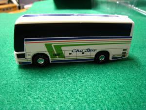 プラマップ「大好き!観光バス」、中国バス2