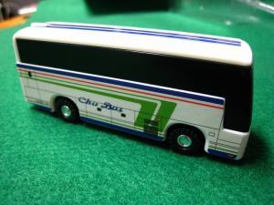 プラマップ「大好き!観光バス」、中国バス3