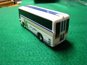 プラマップ「大好き!観光バス」、中国バス5