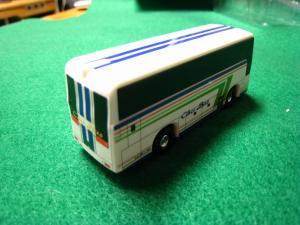 プラマップ「大好き!観光バス」、中国バス6