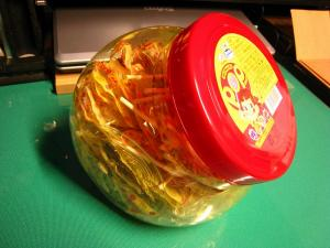 FUJIYA・不二家 ポップ・キャンディー(グレープ、オレンジ、ピーチ、ストロベリー・歯に優しい緑茶ポリフェノール入り・72本)2