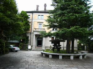 「京都・祇園祭撮影行」2009、13、「長楽館・2