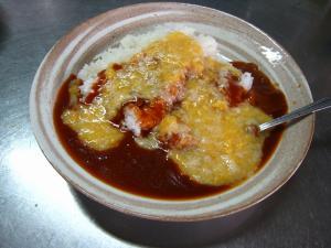大塚食品、黄金のレシピ「オムハヤシ」&「オムチーズカレー」4