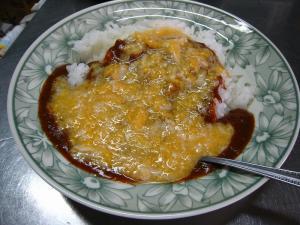 大塚食品、黄金のレシピ「オムハヤシ」&「オムチーズカレー」5