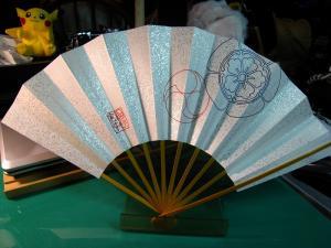 京都・祇園祭2009、「函谷鉾町の寿恵広」6