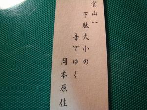 京都・祇園祭2009、「函谷鉾町の寿恵広」15