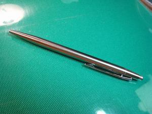 「モンブラン」ボールペン、1