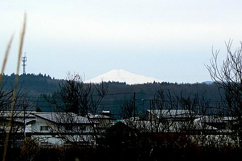 081214 鳥海山