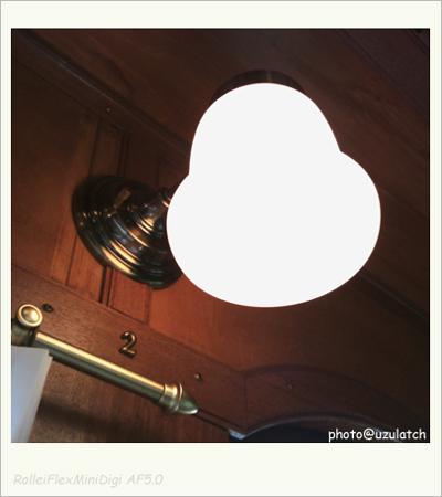 UFO型照明